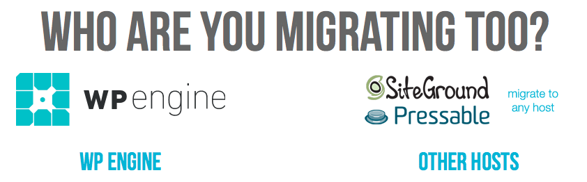 WordPress Migration to WP Engine