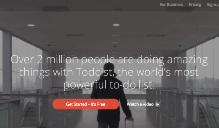 Todoist - Todo List and Task Management