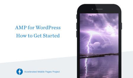 wordpress plugin AMP
